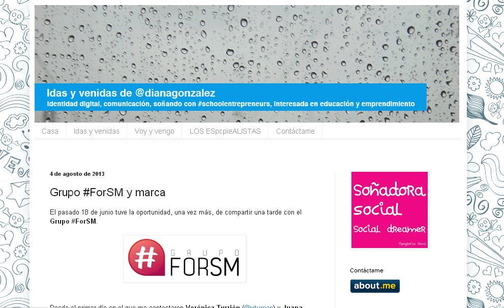 ForSM y marca