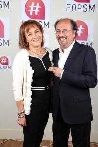 Verónica Turrión & José Luis Orihuela